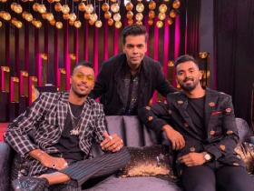 News,BCCI,Hardik Pandya,KL Rahul,Koffee With Karan 6