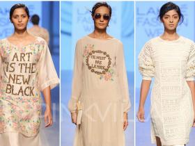 Celebrity Style,lakme fashion week,LFW'16