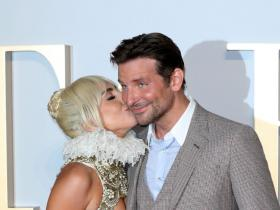 lady gaga,Bradley Cooper,Irina Shayk,Hollywood