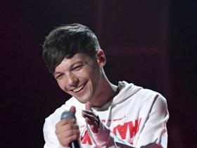 Louis Tomlinson,Hollywood,Two of Us