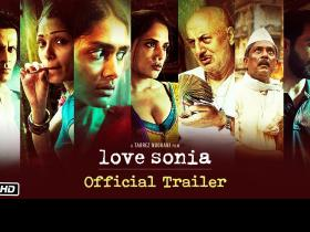 freida pinto,Richa Chadha,Reviews,Mrunal Thakur,Love Sonia