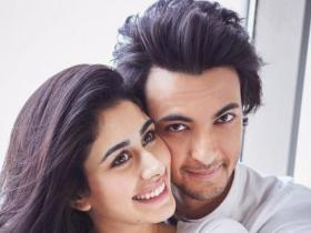 Video,Aayush Sharma,Loveratri,Warina Hussain