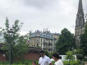 Mahesh babu,Gautham,Sitara,South
