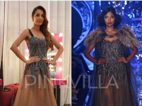 Celebrity Style,manish malhotra,Malaika Arora Khan,Maneka Harisinghani,India's Next Top Model,Mahesh Notandas