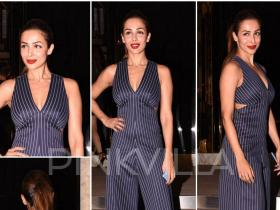 Celebrity Style,Malaika Arora Khan,Deme by Gabriella,Gauri Khan's Restaurant Launch