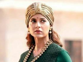 Kangana Ranaut,Box Office,Manikarnika,Manikarnika box office collection