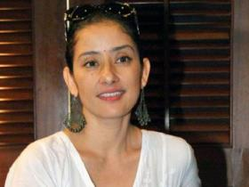 News,Manisha Koirala,Dear Maya,Manisha Koirala movies