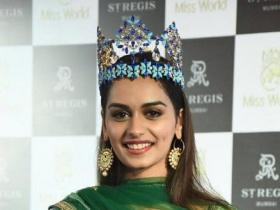 News,Student Of The Year 2,Manushi Chillar