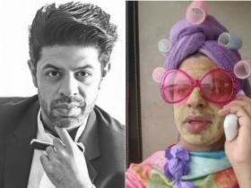Discussion,Interview,internet sensation,snapchat,pammi aunty,sarla behenji,MBA,exclusive. ssumier Pasricha
