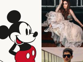 discussion,Krystle D'Souza,Priyank Sharma,Mickey Mouse