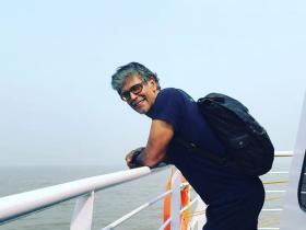 News,milind soman,Chef,Me Too