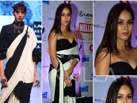 Celebrity Style,anisha jain,Shantanu and Nikhil,Mira Kapoor,Style Cell,Hello Hall of Fame Awards,Saniya Shadadpuri