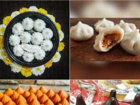 Food & Travel,modak recipe,ganesh chaturthi,chocolate modak