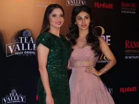 Photos,mouni roy,Ankita Lokhande