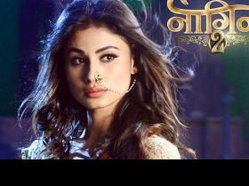 Mouni Roy,Serial updates,Naagin 2