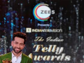 news & gossip,Nakuul Mehta,Indian Telly Awards 2019,ITA Awards 2019