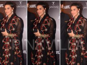 Celebrity Style,anamika khanna,neha dhupia,Vogue Beauty Awards