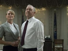 News,Kevin Spacey,house of cards,Netflix