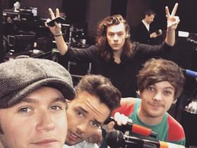 News,One Direction,Niall Horan