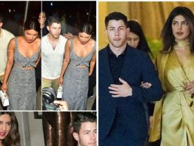 Love & Relationships,Priyanka Chopra,Nick Jonas,Priyanka Chopra Nick Jonas Engaged