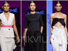 Celebrity Style,nishka lulla,lakme fashion week