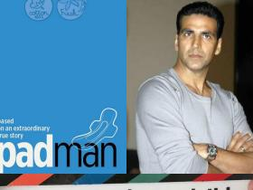 News,Sonam Kapoor,akshay kumar,radhika apte,Padman,Padman shooting begins,hopes production