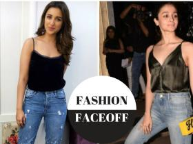 parineeti chopra,alia bhatt,Faceoffs