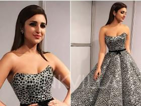Celebrity Style,parineeti chopra,sanjana batra,Filmfare Awards 2018,Kujta and Meri