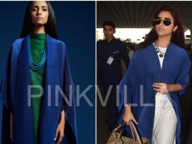 Celebrity Style,parineeti chopra,airport,Payal Khandwala