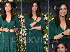 Celebrity Style,parineeti chopra,Trabea
