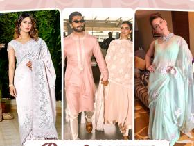 Wedding,Style Tips,pastel,wedding outfits,priyanka nick wedding
