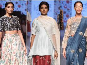 Celebrity Style,Payal Singhal,lakme fashion week,LFW'16