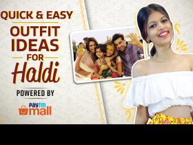 Wedding,Style Tips,haldi,outfits