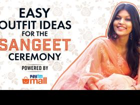 Wedding,Style Tips,Outfit,sangeet,inspiration