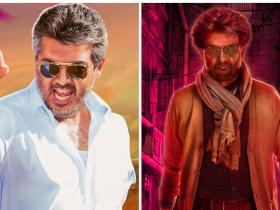 Rajinikanth,Box Office,Petta,Viswasam,Thala Ajith