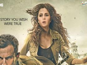 Katrina Kaif,saif ali khan,Kabir Khan,Phantom,Reviews
