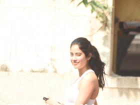 Photos,Jhanvi Kapoor