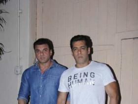 Photos,salman khan,sohail khan,tubelight