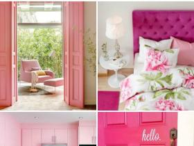 Home Decor,pink,home,decor