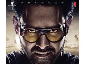 Prabhas,Saaho,South,Saaho First Poster