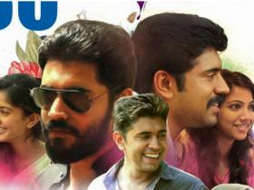 Nivin Pauly,Sai Pallavi,South,4 Years of Premam,Anupama