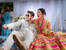 Photos,Priyanka Chopra,Nick Jonas