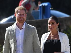 Meghan Markle,Princess Charlotte,Prince Harry,Hollywood