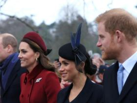 Kate Middleton,Prince William,Hollywood,Prince Archie