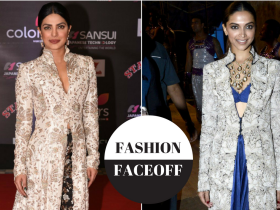 Priyanka Chopra,anamika khanna,deepika padukone,Faceoffs,star dust awards 2016