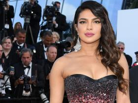 News,Priyanka Chopra Jonas,Cannes 2019