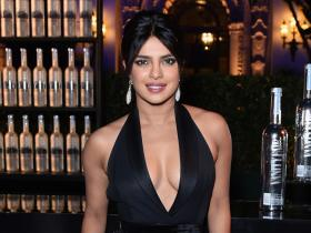 Priyanka Chopra Jonas,Hollywood,Cannes 2019
