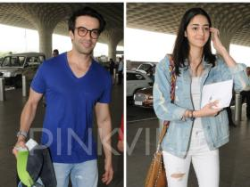 Photos,Punit Malhotra,Student Of The Year 2,Ananya Panday