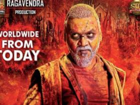 South,Raghava Lawrence,Kanchana 3 review