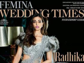 Magazine Covers,radhika apte